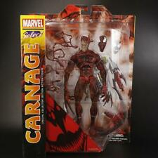 Diamond Marvel Select CARNAGE Action Figure MOC Spiderman