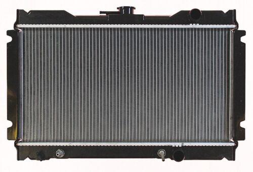 Radiator For 1983-1986 Nissan 720 1984 1985 8010943 Radiator