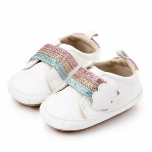 Baby-Girl-Boy-Shoes-Comfortable-Mixed-Colors-Fashion-First-Walker-Kid-Crib-Shoes