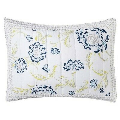 Threshold™ Floral Quilted Sham