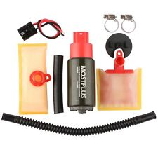 MOSTPLUS Lifetime Warranty New OEM Replacement EFI Fuel Pump & Install Kit 07