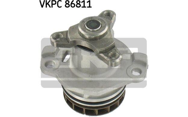 SKF Bomba de agua RENAULT MEGANE OPEL VIVARO BMW Serie 1 NISSAN VKPC 86811