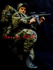 "Hot US Marine Expeditionary Unit 12"" figure 1/6 DML Dragon Models Toys"