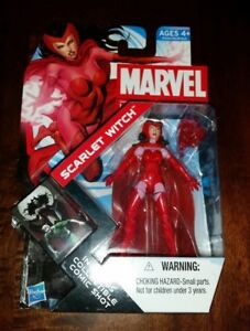 Hasbro-Marvel-Legends-Universe-3-75-034-Scarlet-Witch-Figure-New
