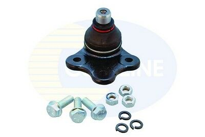 Febi Front Lower Ball Joint With Additional Parts Ford Fiesta 2 96 Fusion 21781