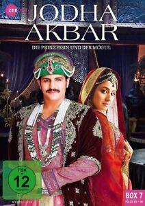 Jodha Akbar Staffel 3