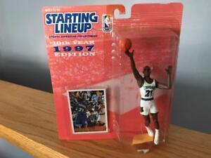 NEW-Kenner-1997-Starting-Line-Up-Kevin-Garnett-MN-Timberwolves-NBA