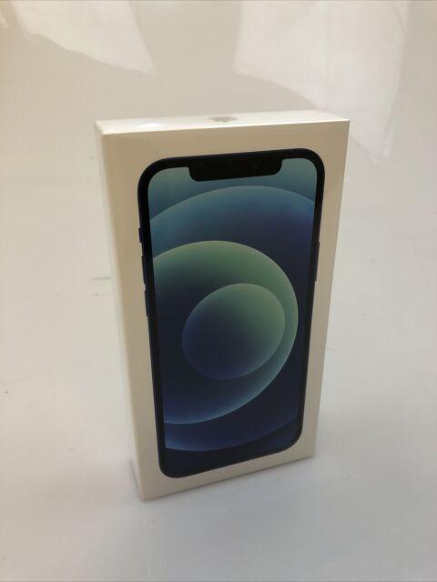 BRAND NEW SEALED Apple iPhone 12 128GB - Unlocked - Blue - 249036