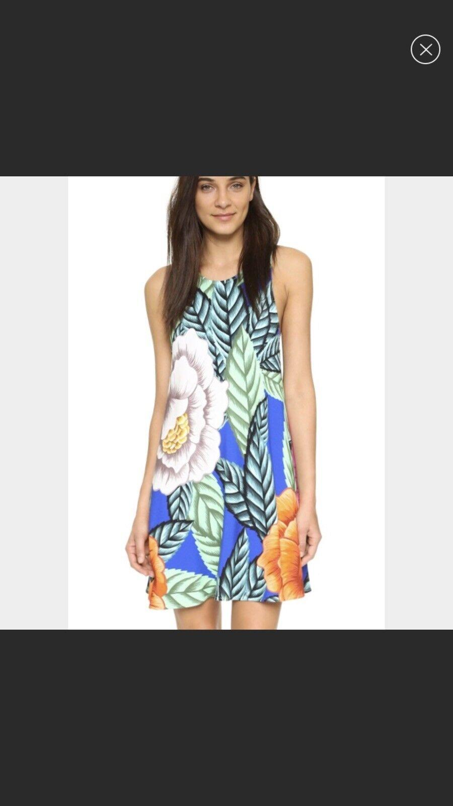 Mara Hoffman Flora Swing Dress