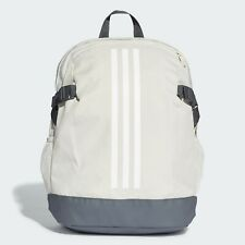 632d3bf81245 Adidas 3-Stripes Power Backpack Medium Training Bag Core Daily Gym School  DU2009