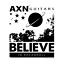 thumbnail 5 - AXN™ Guitar Believe In RockNRoll T-Shirt