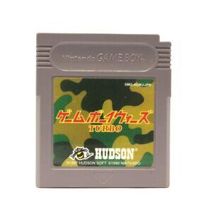 Nintendo-GameBoy-Spiel-Game-Boy-Wars-Turbo-JAP-Modul