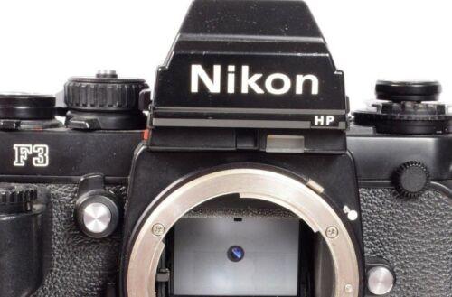Espejo y buscador Nikon F3 F3HP F3//T Kit de sello de luz Pre Corte Espuma Puerta hoja de ranura