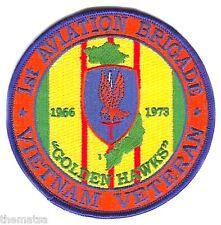 6bedd6cb70d4c item 7 ARMY VIETNAM VETERAN 1ST AVIATION BRIGADE 4