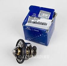Hyundai Tiburon Tuscani Thermostat Assembly Genuine OEM 25500-37200