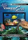 Visions of The Sea Explorations 0647715202024 DVD Region 1