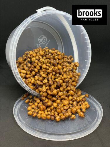 Brooks Particles Tiger Nuts 10kg Shelf Life