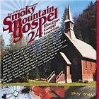 Various Artists - Smokey Mountain Gospel (24 Bluegrass Gospel Favorites, 2005)