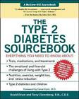 The Type 2 Diabetes Sourcebook for Women by M. Sara Rosenthal (Paperback, 2005)