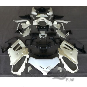 Pre-Drilled-Unpainted-ABS-Fairing-Kit-for-Honda-GoldWing-1800-GL-2012-2015-13-14