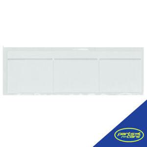 Triple-Pocket-Tax-Insurance-NCT-Disk-Holder-Windscreen-White