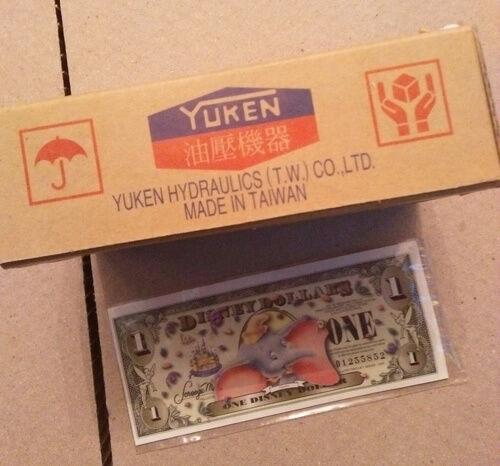 YUKEN  DSG-01-2B2-D24-N1-50