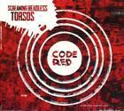 Code Red von Screaming Headless Torsos (2014)