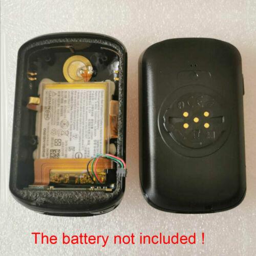 Coque arrière de boîtier de couvercle arrière de batterie pour Garmin Edge 830
