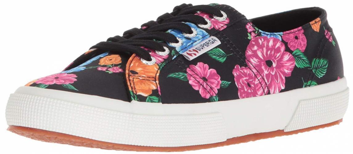 Superga Wouomo 2750 Embroidery scarpe da ginnastica