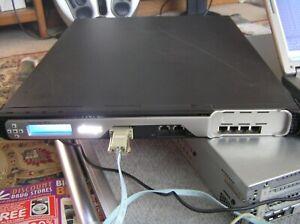 Details about Citrix MPX 5500 Netscaler Enterprise 105 SSL/VPN Concurrent  Users NS10 5