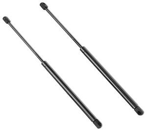 X2 REAR BOOT TAILGATE GAS STRUTS LEFT & RIGHT FITS SEAT LEON 1P1 MK2 1P0827550