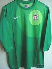 e7196bf57 item 2 Women s Nike USA Soccer Authentic 3 4 Sleeve Goalkeeper Jersey XL  NWT 523749 -Women s Nike USA Soccer Authentic 3 4 Sleeve Goalkeeper Jersey  XL NWT ...