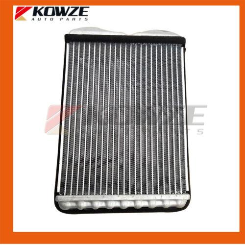 Heater Core For Mitsubishi Pajero Montero Shogun 2 II 1990-2004 MB813485 MN18833