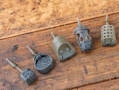 15//25g *Coarse Carp Match Fishing Preston Innovations ICM Pellet Feeder
