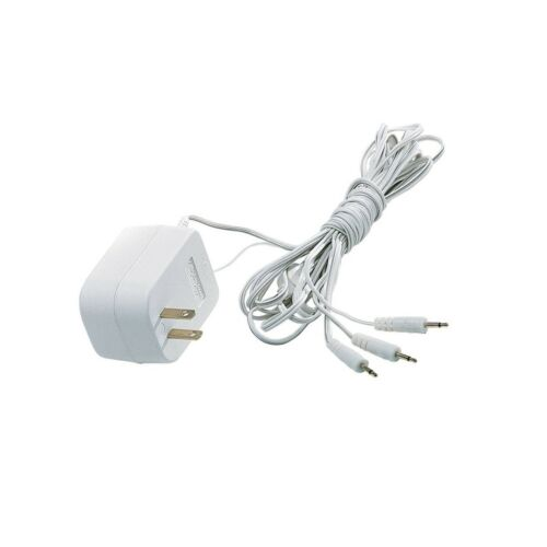 Department 56 Accessories for Villages AC//DC Adapter Lights 56.55026