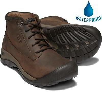 Keen Austin Casual Mid Mens Waterproof