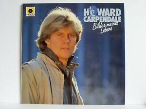 Howard-Carpendale-Vinyl-LP-Bilder-meines-Lebens