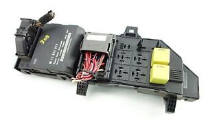 305 saab 9 3 03 07 sedan 2 0l turbo bcm body control saab 9 3 2005 fuse box diagram saab 9 3 turbo fuse box