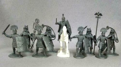 Expeditionary Force Wars of the Roman Empire Roman Command Mounted and Foot