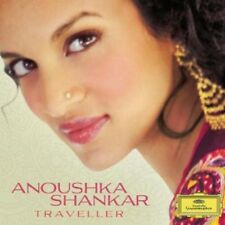 Anoushka Shankar - Traveller [New CD]