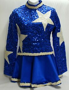 Dance-drill-team-outfit-for-dancers-skaters-or-twirlers