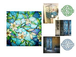 Decorative-Privacy-Frosted-Stained-Glass-Window-Film-For-Home-Bedroom-And-Office