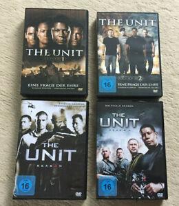 The Unit Staffel 4