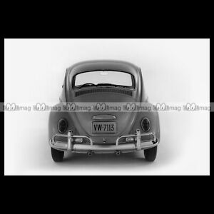 pha-022065-Photo-VW-VOLKSWAGEN-BEETLE-KAFER-COCCINELLE-1967-Car-Auto