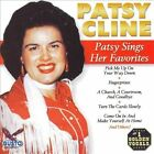 Patsy Sings Her Favorites by Patsy Cline (CD, Aug-2006, Gusto Records)