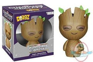 Marvel-Dorbz-Guardians-of-the-Galaxy-Groot-Vinyl-Sugar-by-Funko