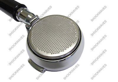 Faema Bottomless Portafilter with 21gm Filter Basket 1165183