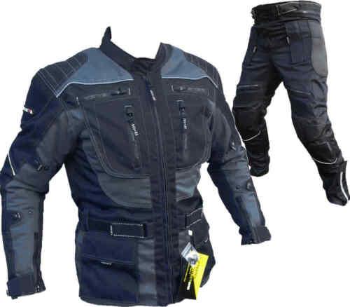 Kombi abbigliamento moto Montana tg MOTO Station Wagon xl-54