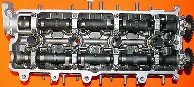 SUZUKI AERIO 2.3 DOHC CYLINDER HEAD 16 VALVE 2002-2007 CASTING # 59J NO CORE