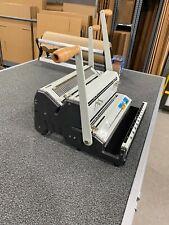 Akiles Duomac 431 41 Coil Amp 31 Wire Binding Machine